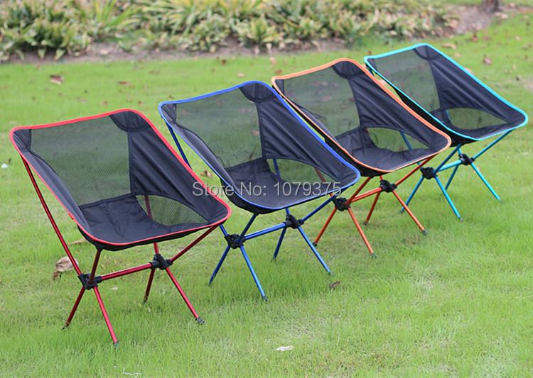 Free shipping fishing chair,outdoor furniture folding chair,chair for fishing camping chair Folding Camping fishing Stool Chair