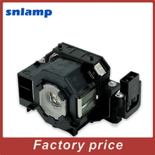 Compatible ELPLP41 / V13H010L41  Projector Lamp with housing for EMP-260 EMP-77C EMP-S5 EMP-S52 EMP-S6 EMP-X5 EMP-X52 EMP-X6(China (Mainland))