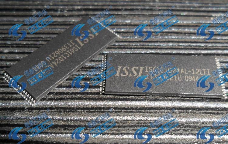 Free shipping 10pcs/lot IS61C1024AL-12TLI static random access memory original authentic(China (Mainland))