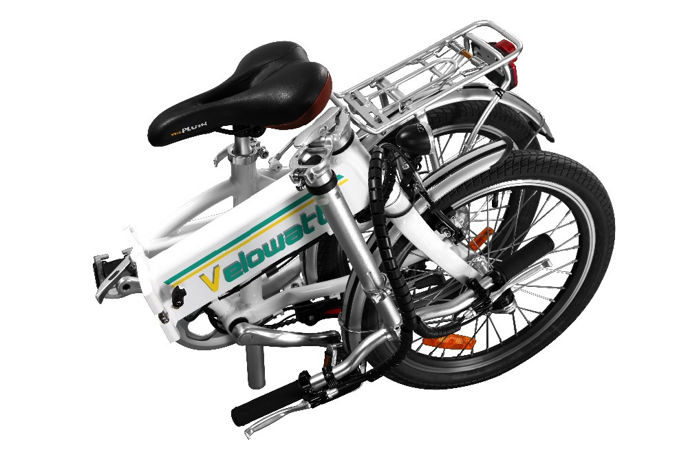 20inch folding ebike mini model electric bicycle
