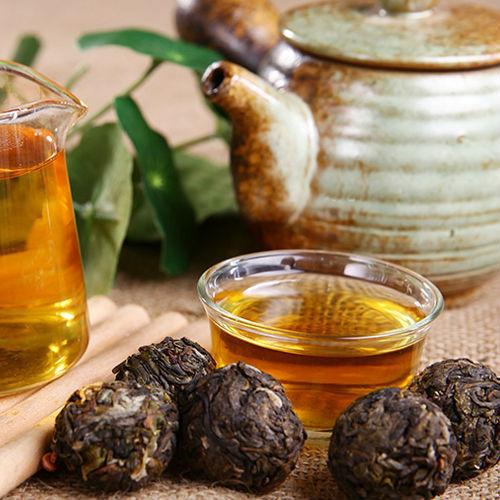 3Pcs Puer Tea Chinese Yunnan Old Tree Mini Sheng Pu Er Tea Health Care Organic Diet Te Pu Erh Compressed Puerh Free Shipping<br><br>Aliexpress