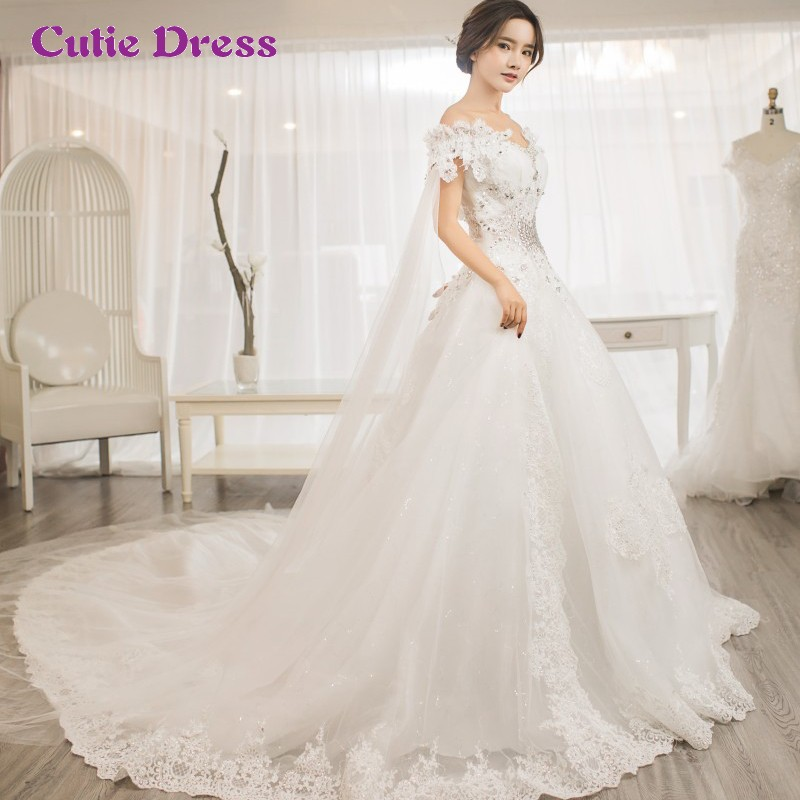 Extravagant Princess Wedding Dresses : Extravagant wedding gowns reviews ping