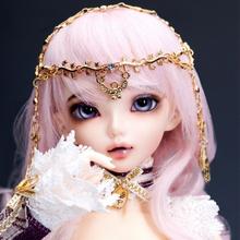 OUENEIFS fairyland minifee chloe 1/4 bjd sd dolls model reborn girls boys eyes High Quality toys makeup shop resin(China (Mainland))