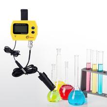 Buy Discounting! New Digital PH Range Measure Meter/Tester 0-14 Durable Aquarium Portable Acidity Pocket Pen for $29.42 in AliExpress store