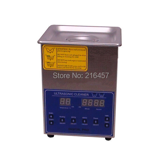 new 14L industry 2.0 thick ultrasonic cleaner cleanering machine digital te(China (Mainland))