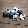 Squeeze Fun Stress Reliever Gifts Fidget Cube Relieves Anxiety and Stress Juguet For Adults Children Fidget