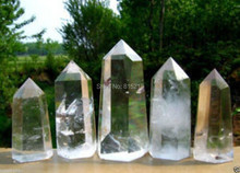 ddh00828 5Big Polished Lemurian Quartz Isis Crystal/Point