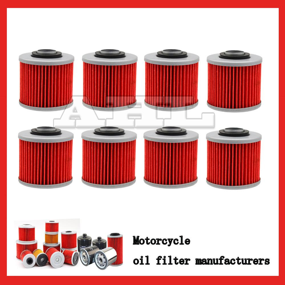 8pcs motorcycle Engine parts Oil Grid Filters for APRILIA PEGASO 650 PEGASO650 TRAIL 659 2006 Motorbike Filter<br><br>Aliexpress