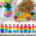 Crystal Soil Water Beads Hydrogel Water Beads Mud Grow Magic Jelly balls Maison Growing Water Balls