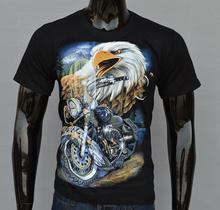 Summer 2015 Plus Size Tshirts European Element Eagles Print Tee Men's Sport Tshirt 3D Printed T-shirt Mens T Shirt Hot G106-19