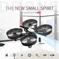 H36 Drone Mini RC Quadcopter 6 Axis Gyro Headless Mode RTF 2 4GHz With Headless Mode