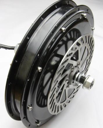 E-bike spoke motor 48Volt 1000W Brushless DC Hub Motor Rear Wheel E-bike/Electrical Bicycle  -  Greentime Technology Co.,LIMITED store