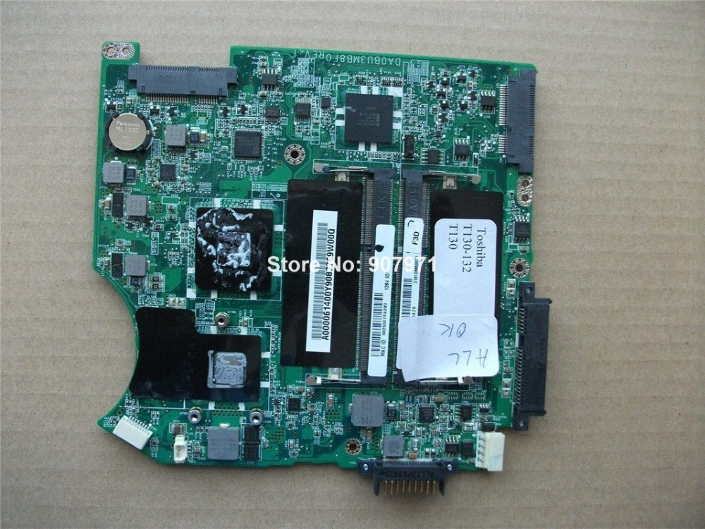 For Toshiba T130 A000061400 Laptop Motherboard All Functions Good Work<br><br>Aliexpress