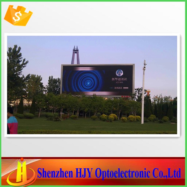 Best Price p16 outdoor full color giant led screen(China (Mainland))