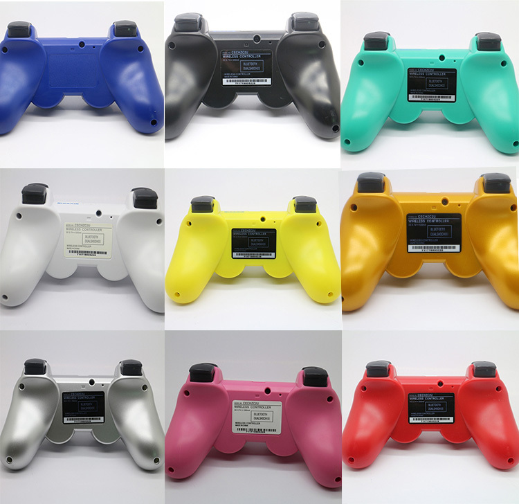 Controller For PS3 Wireless Bluetooth Joystick For sony Playstation 3 PS3 SIXAXIS Game Controller Wireless Console Android(China (Mainland))