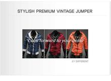 2014 Autumn Winter Fashon New Design Casual Jackets Men Outerwear Men s Jacket Coat Zipper Slim