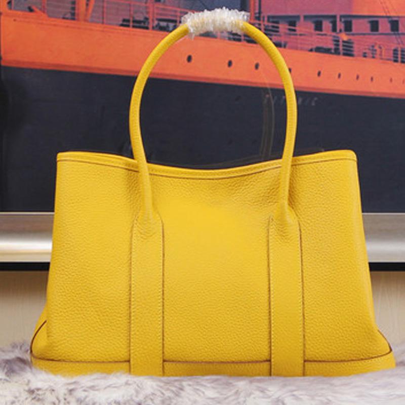 Здесь можно купить  Top Quality Women Handbag Genuine Leather Real Party Lady Bag Famous H Brand Designer Ladies Tote Luxury Fashion handbag Bag  Камера и Сумки