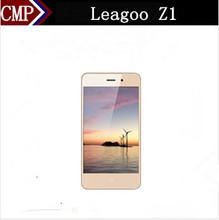 "Original Leagoo Z1 Mobile Phone MTK6580 Quad Core Android 5.1 4.0"" Touch Screen 512MB RAM 4GB ROM Dual Sim Cheap Price Phone(China (Mainland))"