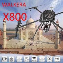 Walkera Drone QR X800 RTF Professional aerial photography Fpv Rc Quadrocopter with1080P HD Camera VS DR350 DJI T600 Inspire 1