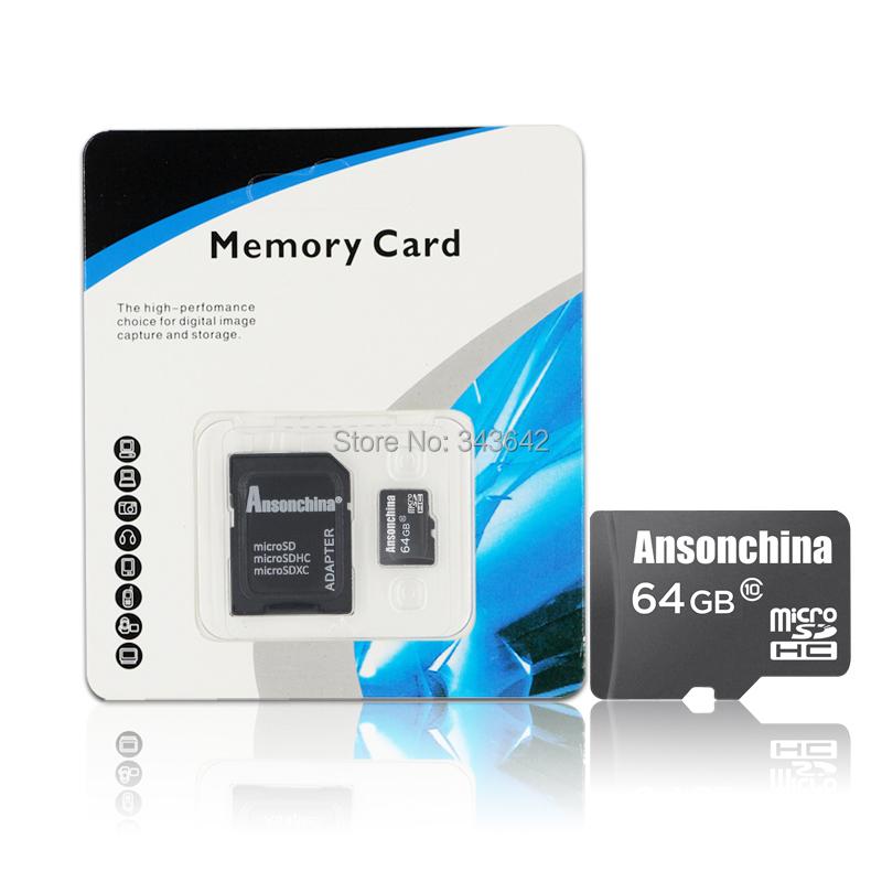 100% Real capacity 8GB 32GB 64GB Micro SD Card Class10 Flash Memory Cards 16gb 4gb Microsd SDHC TF sd card for mobile phone(China (Mainland))