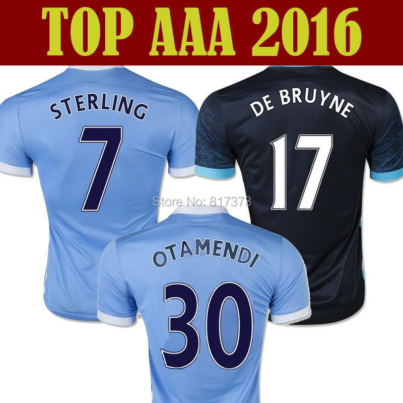 2015 2016 voetbal jersey belgië kevin de bruyne 15/16 camiseta de futbol wolfsburg stad otamendi 15 16 valencia delph jersey(China (Mainland))
