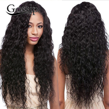 Buy Malaysian Virgin Hair Natural Wave Malaysian Loose Curly Human Hair Weave Bundles 7A Malaysian Curly Weave Human Hair Bundles for $22.95 in AliExpress store