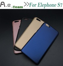 """Buy Aierwill-For Elephone S7 PC Case High Protective Hard Plastic Case Back Cover Elephone S7 5.5""""Smartphone + stock for $3.39 in AliExpress store"""