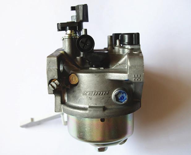Genuine Keihin Carburetor For Honda Gx390 Gx420 13hp Series Motor Water Pump Mini Bike Go Kart