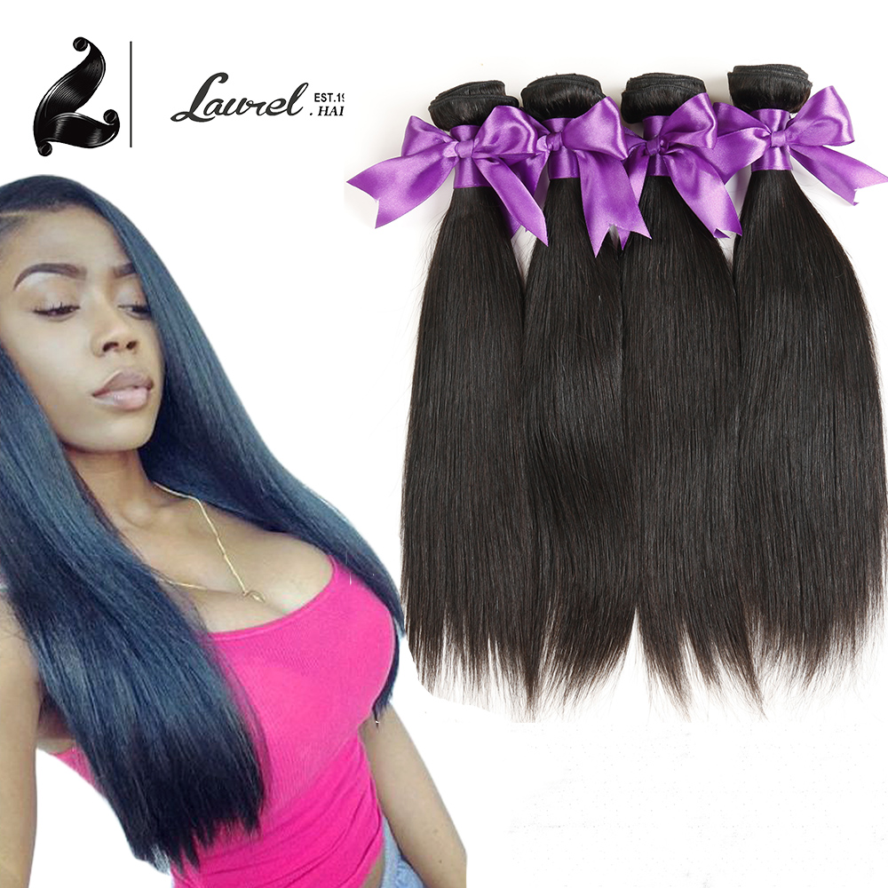 Cheap Indian Virgin Hair Straight Indian Remy Hair Cheap Indian Hair Weave Virgin Indian Straight Hair 4Pcs Human Hair Indian
