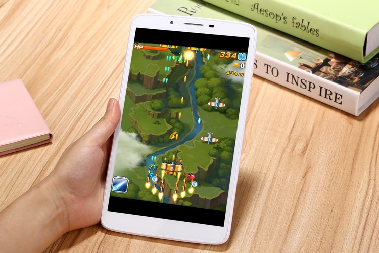 2015 New 4G Tablet PC LTE FDD 8 Inches Octa Core Android 5 1 4G phones