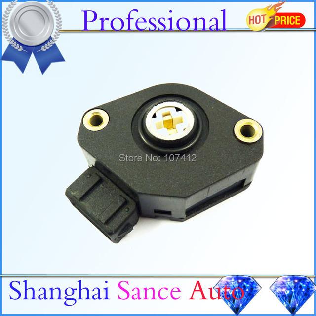 Throttle Position Sensor TPS 037907385N /037 907 385 N For VW Golf Jetta GL GLX Passat Cabrio L4 1993 1994 1995 1996 CGQVW008
