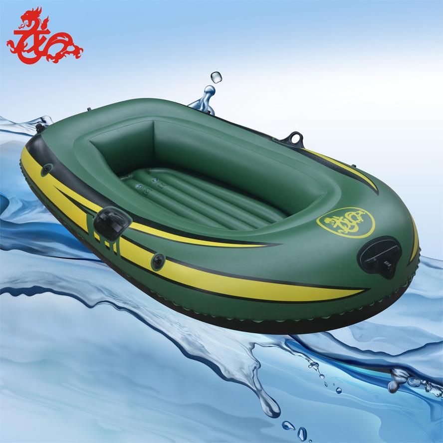 лодки для китоя