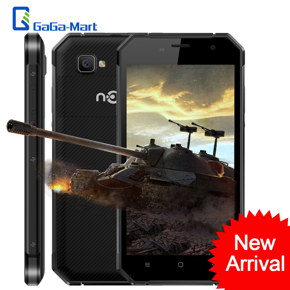 NOMU S30 IP68 Waterproof 4G Smartphone Android 6.0 MTK6755 Octa Core 4GB+64GB 1920*1080Px 5000mAh NFC 5.5 Inch FHD Mobile Phone(China (Mainland))