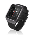 New S6 Android 3G Smart Watch Phone Bluetooth Smart Watch with WIFI SD Card SIM Slot