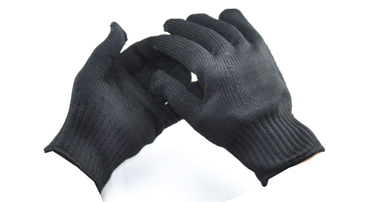 Buy Super-5 anti-cut gloves, anti-knife to take home knife out of home defense essential self-defense supplies cheap