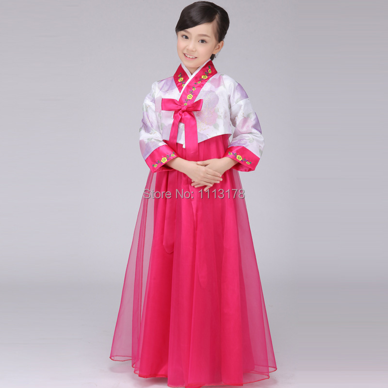 Beautiful Trendy And Traditional Wedding Dresses For Korean  Outfit4girlsCom