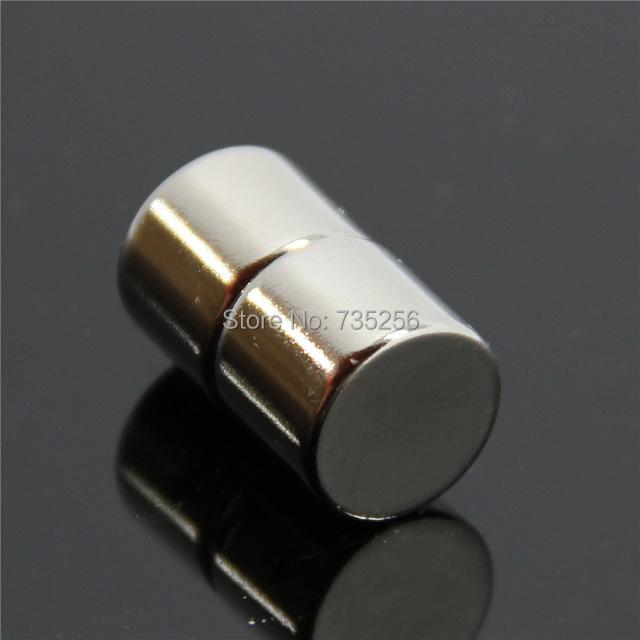 5pcs Bulk Small Round NdFeB Neodymium Disc Magnets Dia 20mm x 15mm N35 Super Powerful Strong Rare Earth Magnet Free Shipping<br><br>Aliexpress