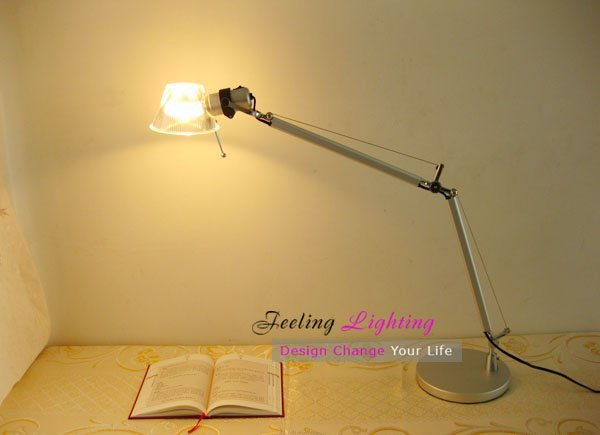Free Shipping Classical Modern Good Quality Job Desk Table Lamp With Hot Selling Aluminium Light<br><br>Aliexpress