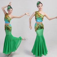 Одежда для китайских народных танцев