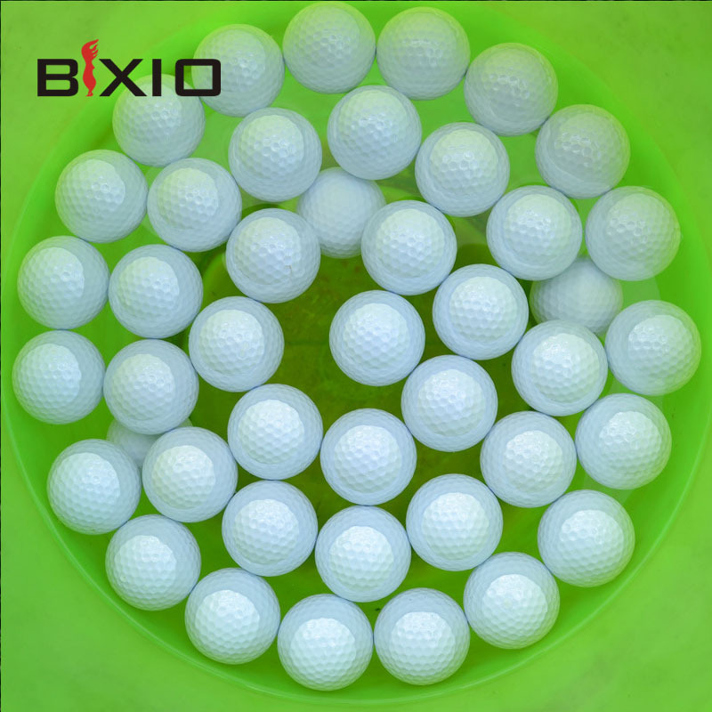 2015 Hot Selling Golf Floating Ball Wholesale Direct Manufacturer Promote Golf Balls Two Layers High Quality Golf Ball BX-QQ0002(China (Mainland))