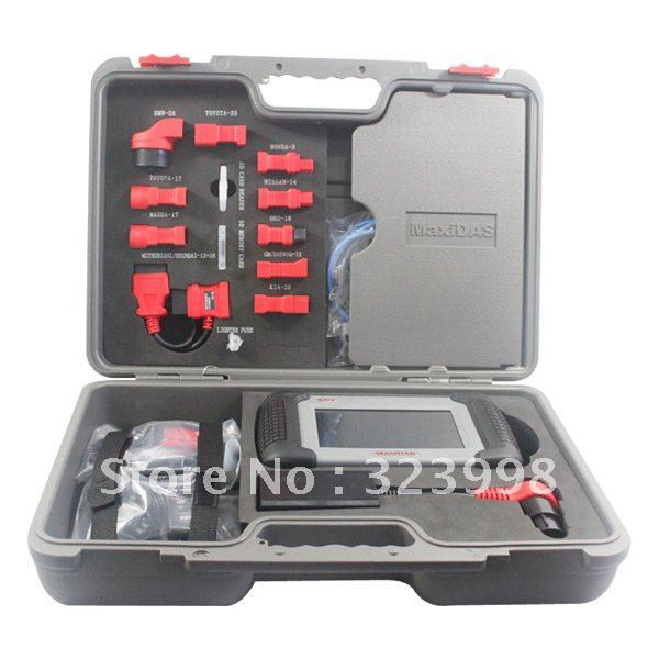 Original Autel MaxiDAS DS708 diagnostic free update