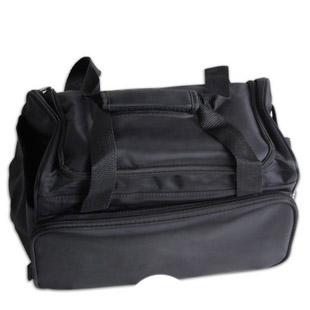 buy black purple barber display travel duffle multifunctional luggage diaper. Black Bedroom Furniture Sets. Home Design Ideas