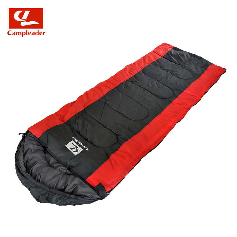 2016 Good Quality Camping Sleeping Bag 190*75cm Type Fabric Cotton Sleeping Bags Camping With Compression Bag Mummy style Single(China (Mainland))