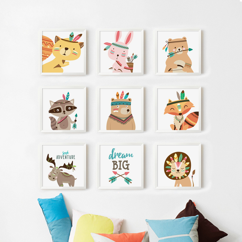 Indian baby picture promotion shop for promotional indian for Baby room decoration india