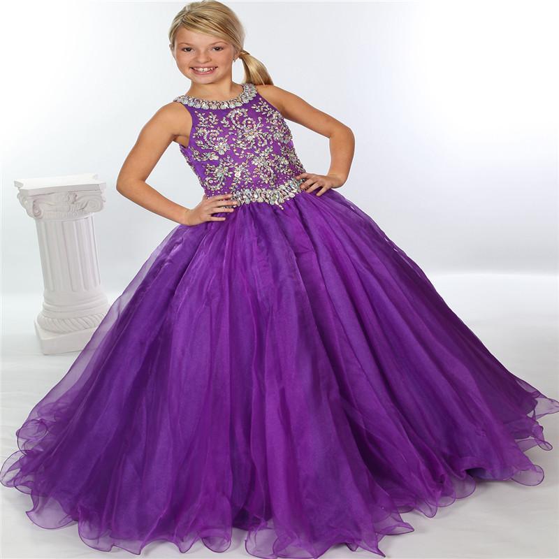 Online Get Cheap Pageant Dresses Teens -Aliexpress.com | Alibaba Group