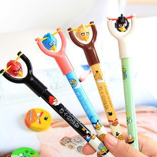 Wholesale , 108pcs/lot Cartoon mechanical pencil, 0.5MM, pencil activities, student prize, Gift ,free shipping<br><br>Aliexpress