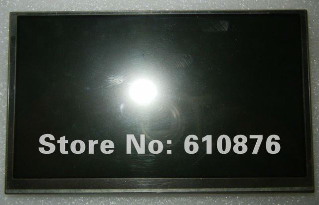 "7.0""Original LQ070T5DG05E TFT LCD Didplay,lcd screen"