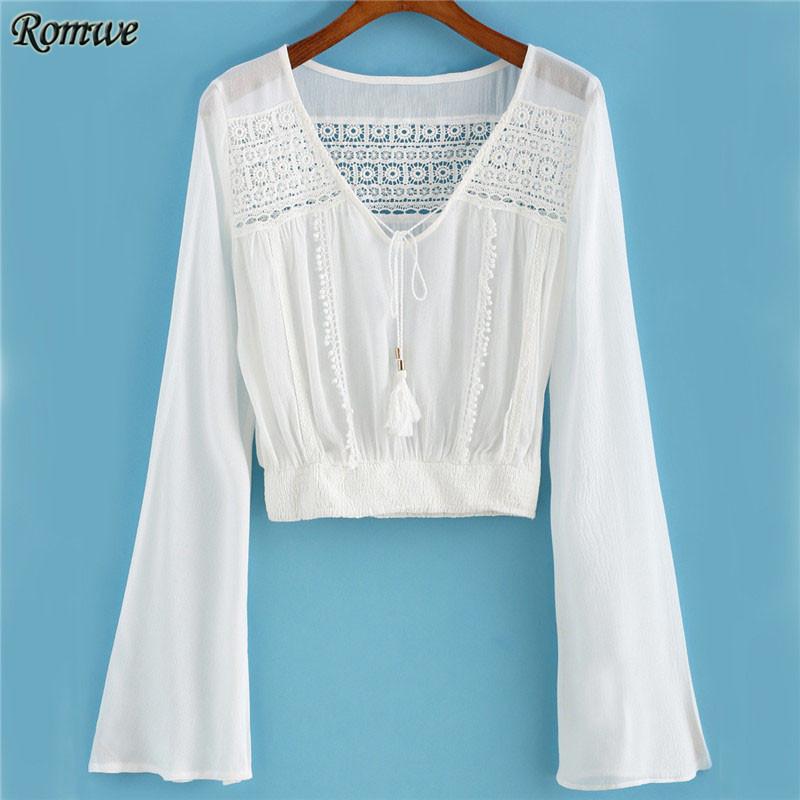 Купить Блузку В Испанском Стиле