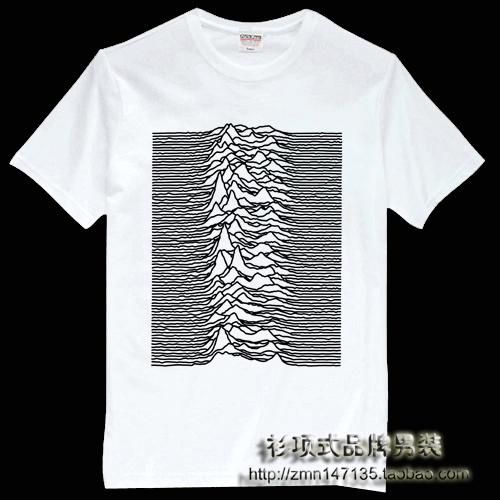 Division Shirt Clothes Shirt Joy Division