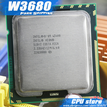 Buy Intel Xeon W3680 CPU processor /3.3GHz /LGA1366/12MB L3 Cache/Six-Core/ server CPU Free Shipping,there are, sell W3690 CPU for $98.50 in AliExpress store
